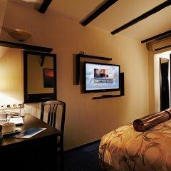 River Park Hotel 3* Стандартный номер с разными типами кроватей фото 5