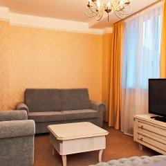 Гостиница Троя Вест 3* Стандартный номер с различными типами кроватей фото 7