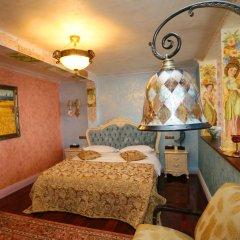 Гостиница Buen Retiro 4* Люкс с различными типами кроватей фото 8