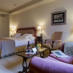 Отель Relais&Chateaux Orfila комната для гостей фото 16