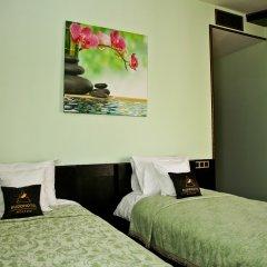 Гостиница БуддОтель Москва 3* Номер Комфорт с двуспальной кроватью