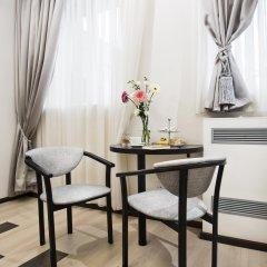 Status Apartments Mini-Hotel Апартаменты с разными типами кроватей фото 5