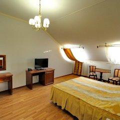 Гостиница Мальдини 4* Стандартный номер с различными типами кроватей фото 5