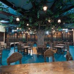 Гостиница ГЕЛИОПАРК Лесной гостиничный бар