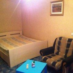 Апартаменты у Железнодорожного Вокзала Апартаменты Эконом с разными типами кроватей