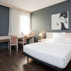 Отель ILUNION Bel-Art 4* Стандартный номер с различными типами кроватей фото 3