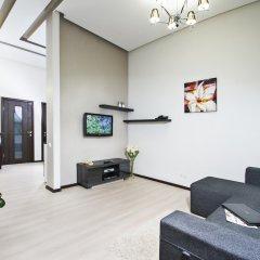 Status Apartments Mini-Hotel комната для гостей фото 2