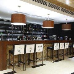 Гостиница DoubleTree by Hilton Novosibirsk гостиничный бар