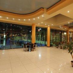 Отель Aquatek Resort and SPA интерьер отеля фото 5