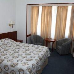 Гостиница Яхт-Клуб Новый Берег 3* Номер Бизнес с двуспальной кроватью фото 4