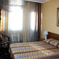 Гостиница Грейс Кипарис 3* Люкс с различными типами кроватей фото 4