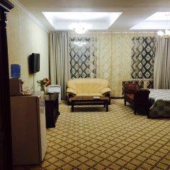 Гостиница Гранд Евразия 4* Полулюкс с различными типами кроватей фото 5