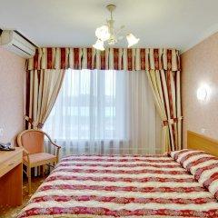 Гостиница Восход 2* Номер Комфорт с различными типами кроватей фото 4