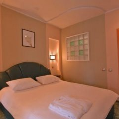 Hotel Oberteich Lux 4* Улучшенные апартаменты фото 8