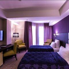 Гостиница Денарт 4* Номер Комфорт с различными типами кроватей фото 5