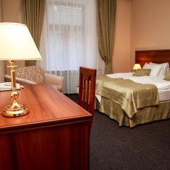 Гостиница Аркада 3* Номер Комфорт с различными типами кроватей фото 3