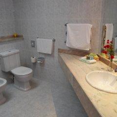 Бизнес-Отель Протон 4* Представительский люкс с разными типами кроватей фото 7