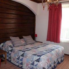Гостевой Дом Рай - Ski Домик Стандартный номер с различными типами кроватей