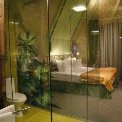 Отель Люмьер 4* Улучшенный номер фото 6