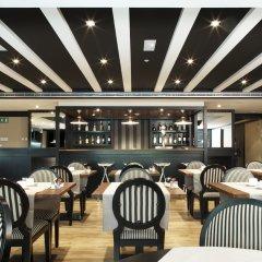 Отель Europark гостиничный бар фото 2