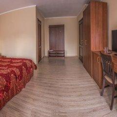 Гостиница Диамант 4* Стандартный номер с различными типами кроватей фото 14