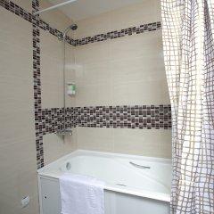Гостиница Орто Дойду Люкс с различными типами кроватей фото 2