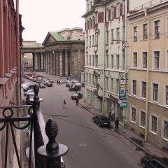 Гостиница Антик Рахманинов балкон