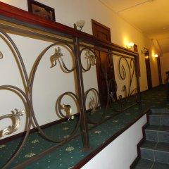 Гостиница Перекресток Джаза интерьер отеля фото 2