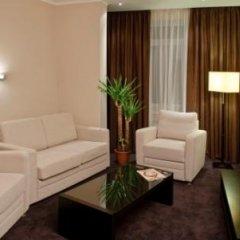 Гостиница Арт 4* Люкс с различными типами кроватей фото 2