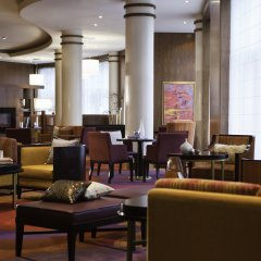 Гостиница Ренессанс Москва Монарх Центр гостиничный бар