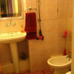 Апартаменты на Большом Афанасьевском ванная фото 2