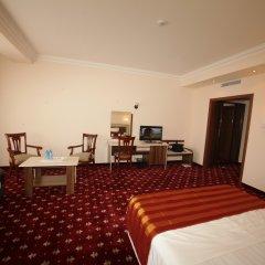 Отель Арцах 3* Номер Делюкс разные типы кроватей фото 3