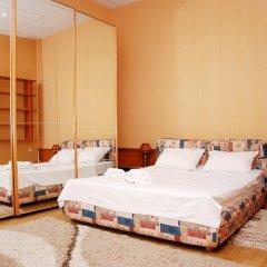 Апартаменты ST около Дворца спорта Апартаменты с 2 отдельными кроватями