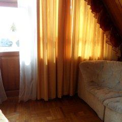 Мини-Отель Амазонка Ялта комната для гостей фото 3