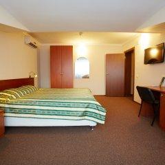 Гостиница Smolinopark 4* Номер категории Эконом с различными типами кроватей
