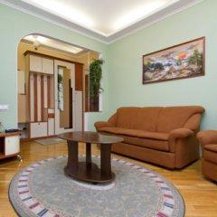Апартаменты Uavoyage Апартаменты с разными типами кроватей фото 6