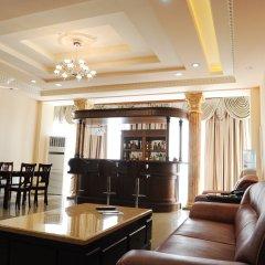 Отель SD DAVID гостиничный бар