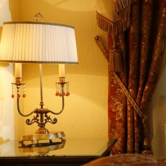 Гостиница Петровский Путевой Дворец 5* Стандартный номер с двуспальной кроватью фото 4