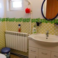 Гостиница Востряково ванная