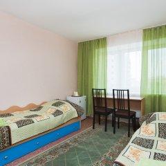 As hotel Номер категории Эконом с различными типами кроватей фото 4