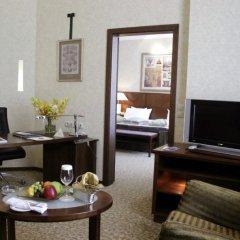 Гостиница Петр I 5* Стандартный номер с различными типами кроватей фото 11