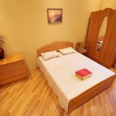 Апартаменты Как Дома 3 Апартаменты с разными типами кроватей фото 4