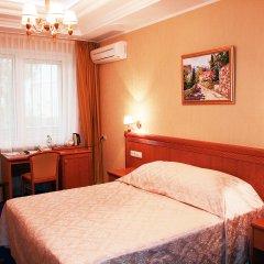 Гостиница Агора 4* Номер Комфорт с различными типами кроватей фото 2
