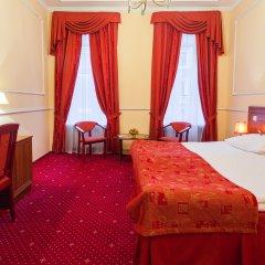 Арт-Отель Радищев комната для гостей