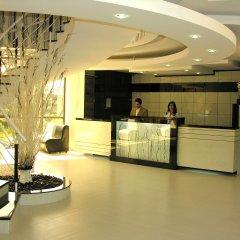 Отель Nork Residence интерьер отеля