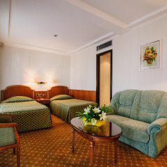 Гостиница Ореанда Премьер комната для гостей фото 15