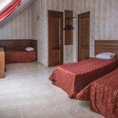 Гостиница Диамант 4* Стандартный номер с различными типами кроватей фото 11