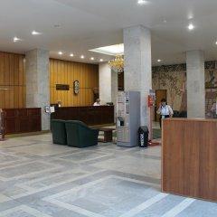 Гостиница Татарстан Казань интерьер отеля