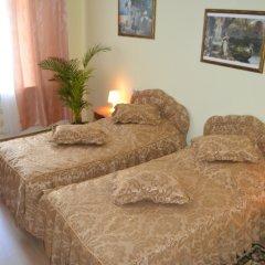Мини-Отель на Сухаревской Улучшенный номер с различными типами кроватей