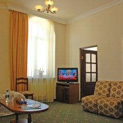 Отель Олимпия(Джермук) комната для гостей фото 2